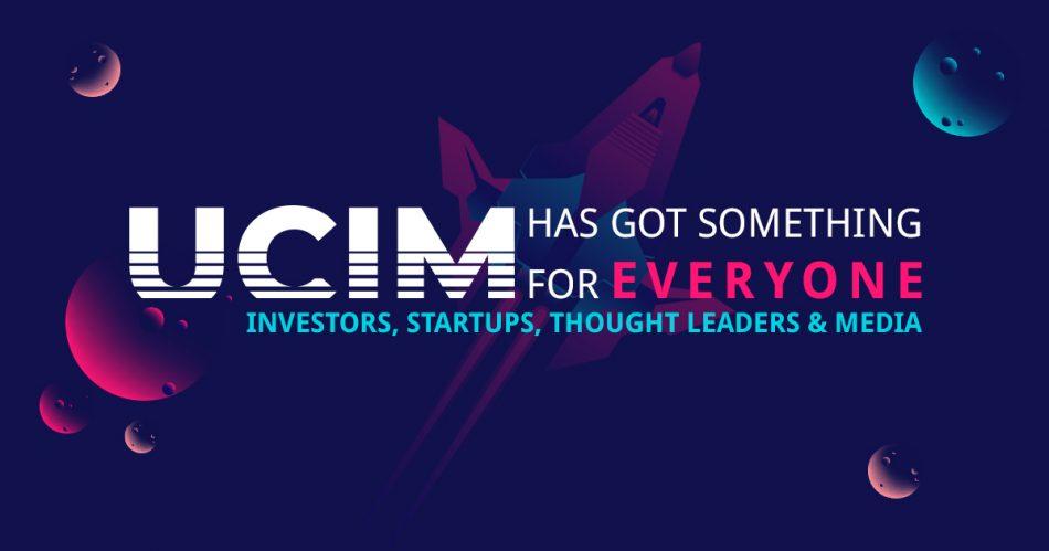 Credits (CS) - Участие в конференции UCIM в Сингапуре