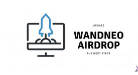 WandX (WAND) - Распределение криптовалюты WANDNEO