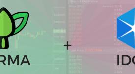 KARMA (KARMA) — Выход криптовалюты на биржу IDCM