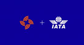 Streamr DATAcoin (DATA) - IATA хакатон