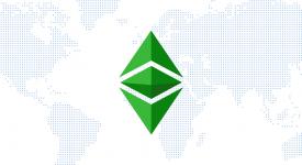 Ethereum Classic (ETC) - Полная совместимость с Интернетом Вещей
