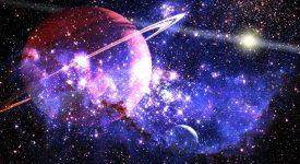 Блокчейн поможет освоить космос