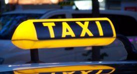 Беспилотные такси