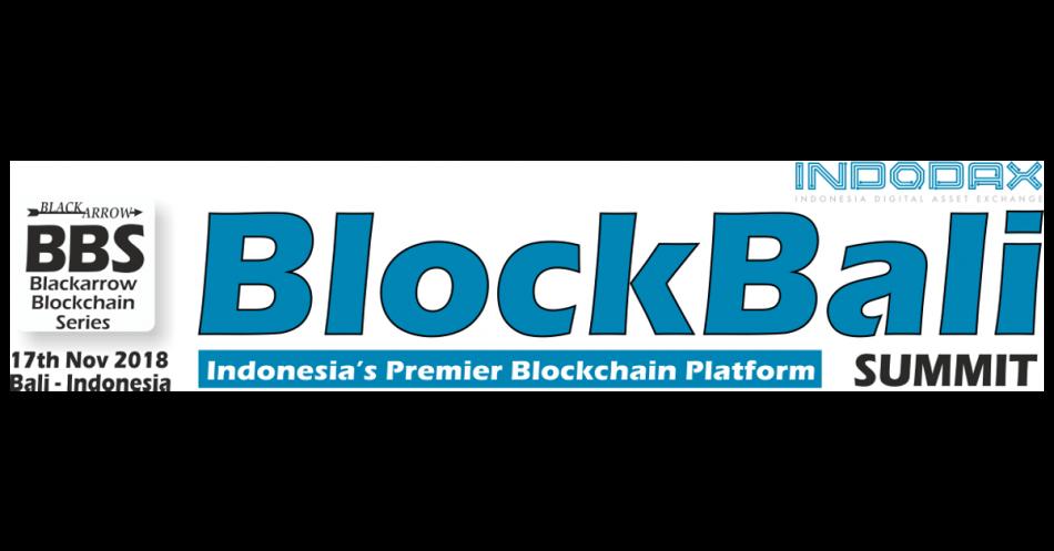 ZCoin (XZC) - Участие в саммите BlockBali на Бали, Индонезия