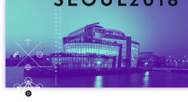 SingularDTV (SNGLS) — Участие в саммите Provenance в Сеуле