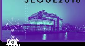 Status (SNT) — Участие в конференции Provenance в Сеуле