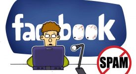 Скамеры атакуют пользователей Facebook рекламой фейковых криптовалют