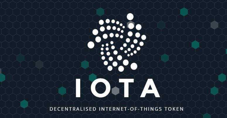 IOTA (IOT) - Выход криптовалюты в листинг кошелька Ledger