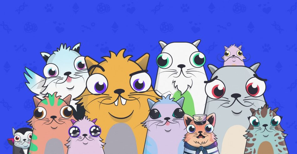 Cryptokitties инвестиции