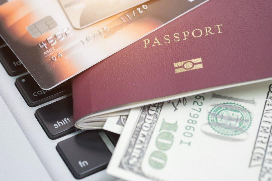 Болгарские чиновники продавали паспорта за BTC