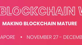 CoinFi (COFI) - Участие в BlockShow Asia 2018 в Сингапуре