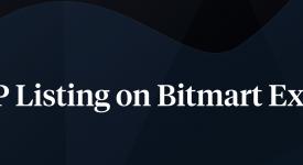 Dropil (DROP) - Выход криптовалюты на биржу Bitmart
