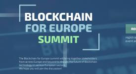 Nano (NANO) - Участие в саммите «Blockchain for Europe » в Брюсселе