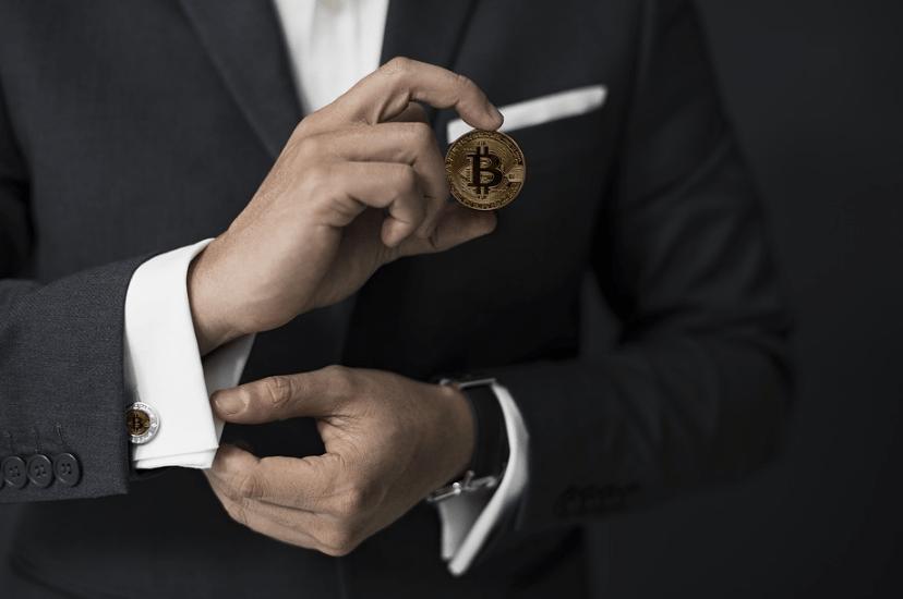 800% — коэффициент риска для криптоинвестиций