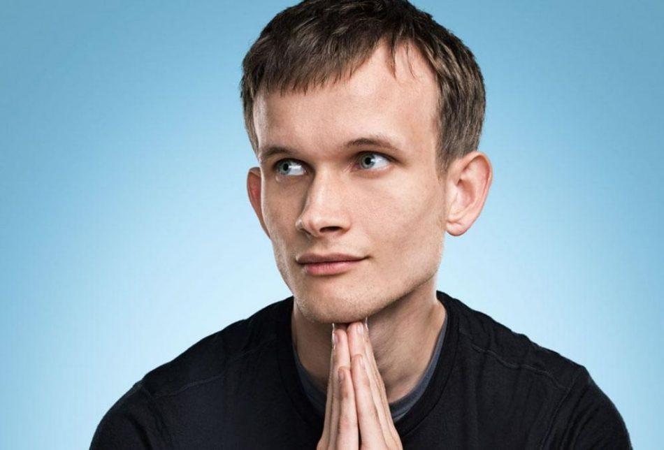 Виталик Бутерин теперь почётный доктор наук