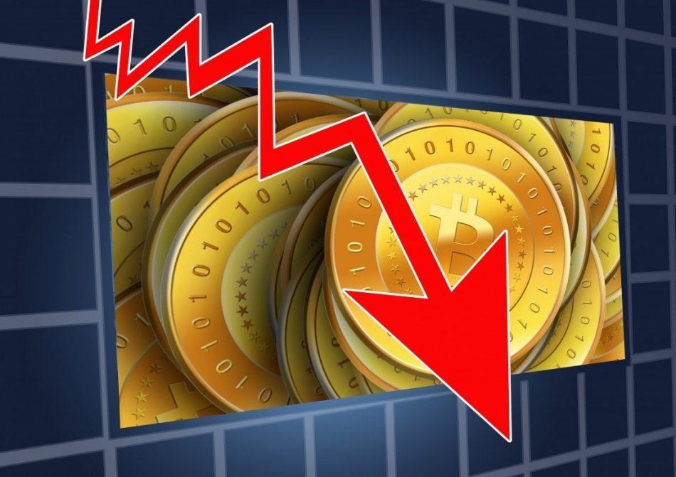 Названа главная причина падения криптовалют