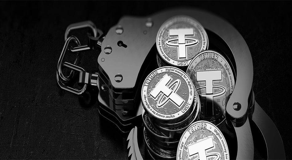 Как Tether влияет на курс биткоина