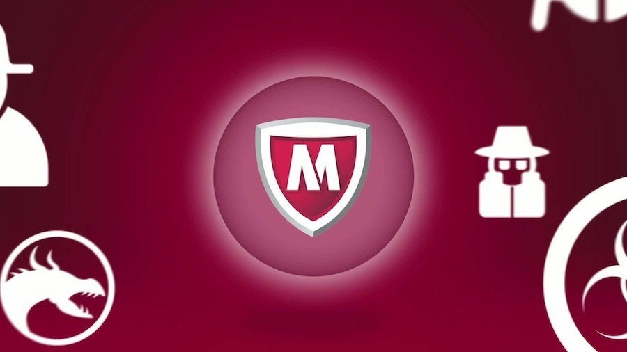 McAfee Labs нашли российский вирус