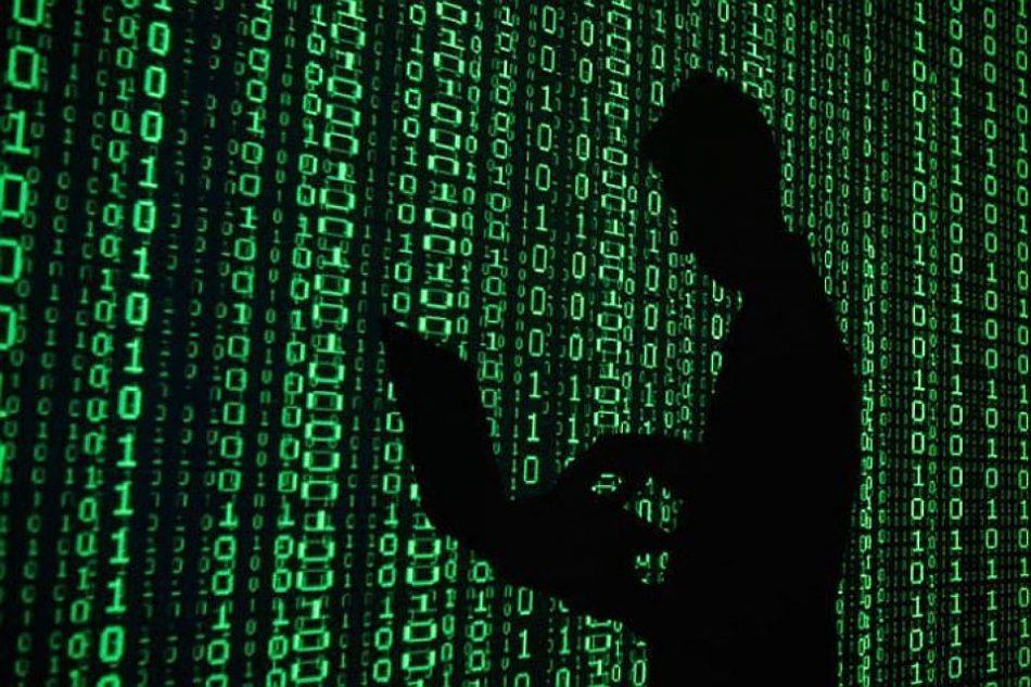 Криптовымогательство