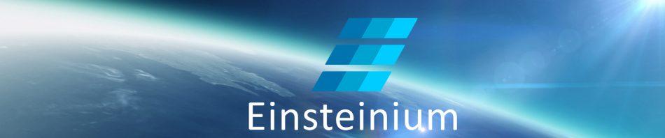 Einsteinium (EMC2) - Заключительные тесты хардфорка сети
