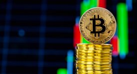 Индекс доминирования биткоина опустился до месячного минимума