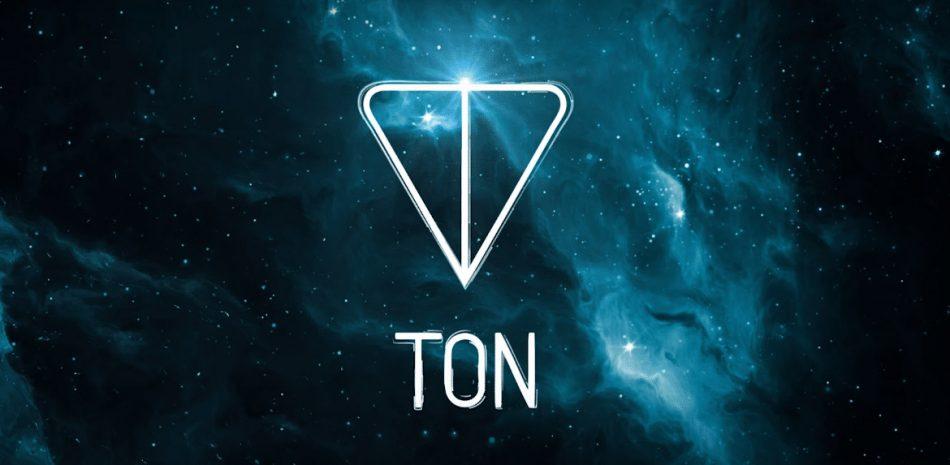 Платформа TON