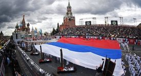 Мобильный интернет в России относительно дёшев