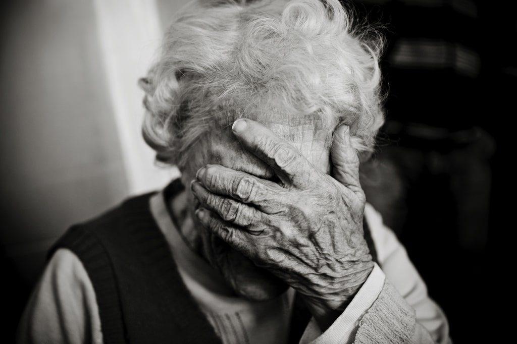 ! Старики в Венесуэле получают пенсию в токенах