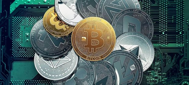 Цифровые валюты