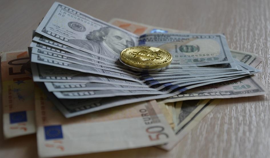 Криптовалютные займы