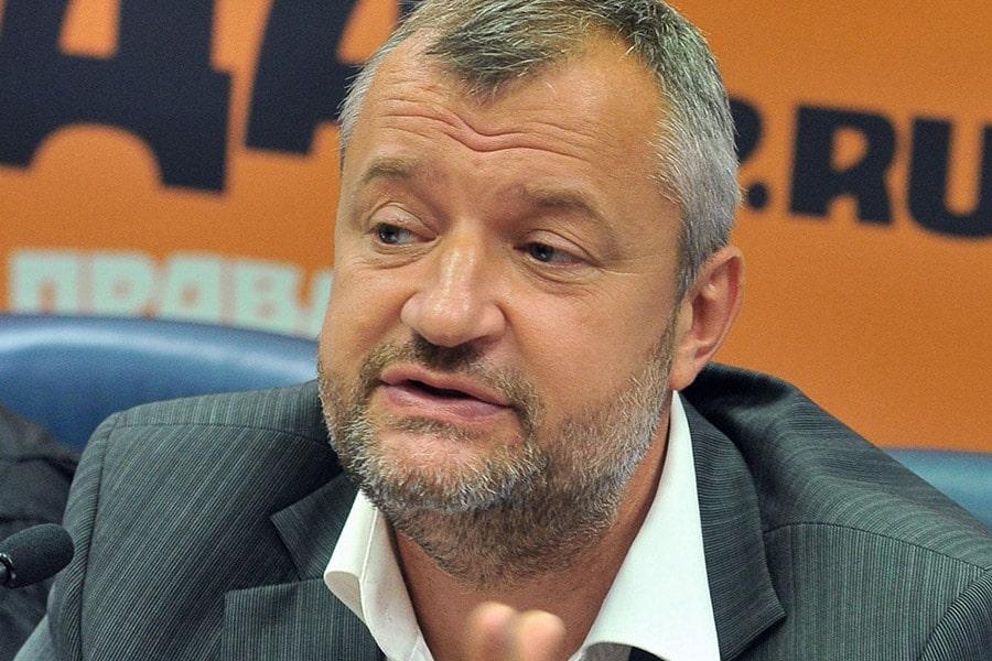 Экс-боевик «ДНР» займётся поиском пропавших активов Wex