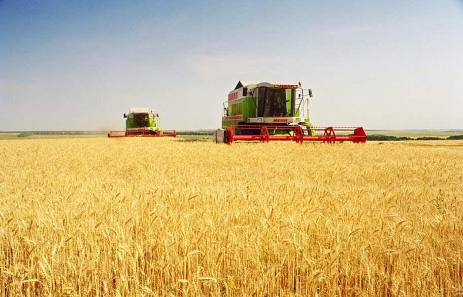Агроплатформа на Украине