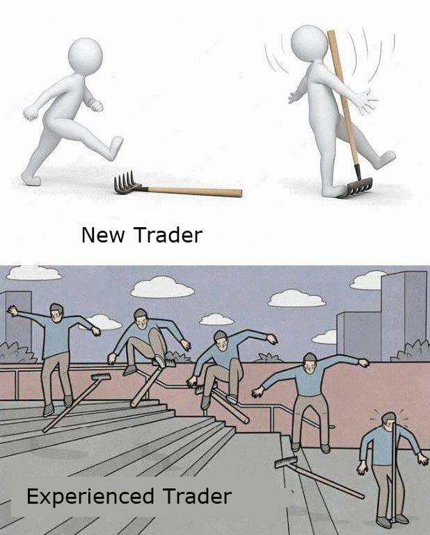 мемы биржа