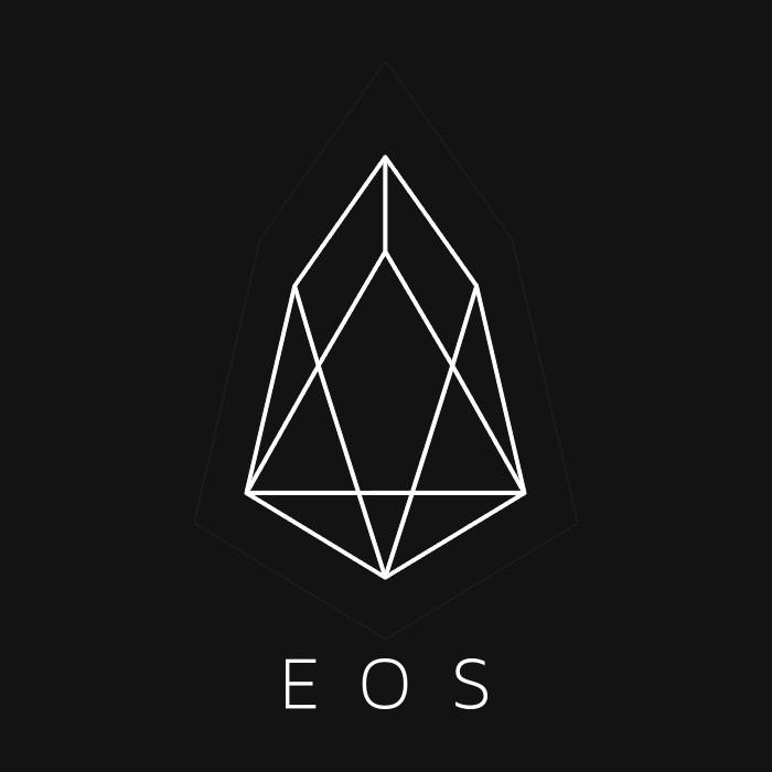 EOS (EOS) - Распределение криптовалюты