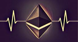 Ethereum информация