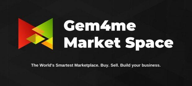 Платформа для электронной торговли Gem4Me Market Space