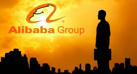 Почему арестовали одного из руководителей компании Alibaba?