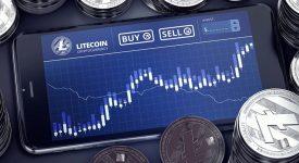 Litecoin обогнал Bitcoin Cash.