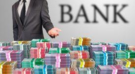 Как повышенные кредитные ставки влияют на биткоин