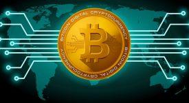 Главная криптовалюта