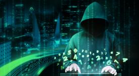 Задержан ещё один криптохакер