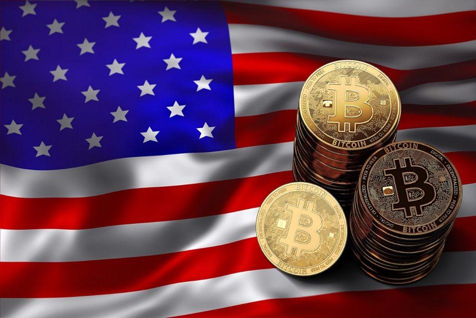Америка доверяет криптопереводам