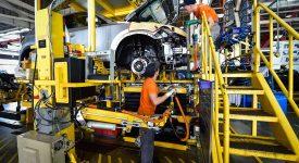 Блокчейн внедрят в производство машин