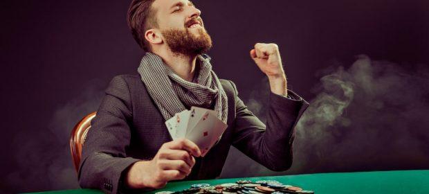 За токены можно сыграть в покер с вице-президентом компании PayPal