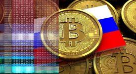Цифровые валюты становятся всё популярнее у россиян