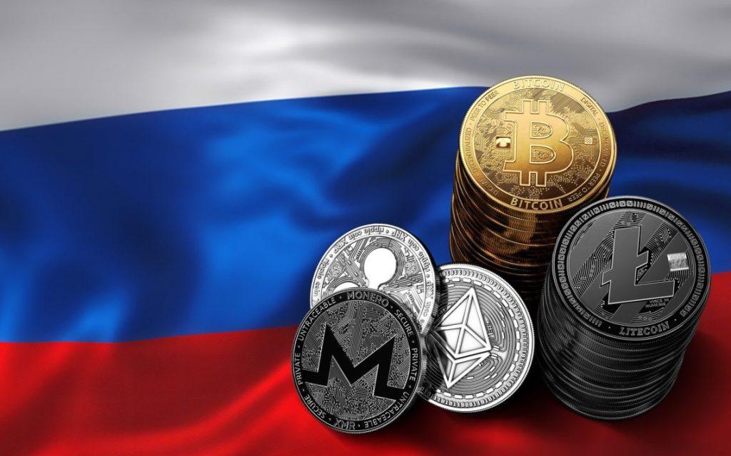 Центробанк РФ считает «неочевидной» необходимость выпуска национальной криптовалюты