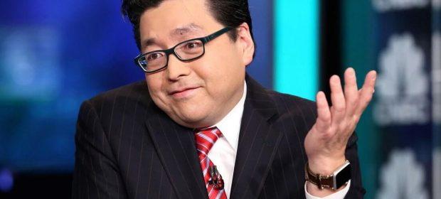 Том Ли опять говорит глупости о биткоине