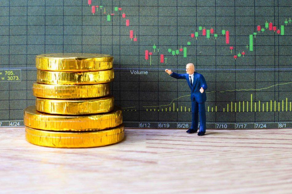 Рост рынка цифровых валют