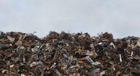 Нейросеть для сортировки мусора