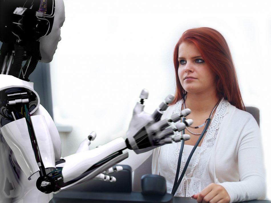 Роботизированный хирургический комплекс